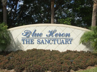 Naples Real Estate - BLUE HERON Main Community Photo