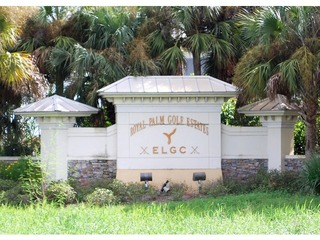 Naples Real Estate - ROYAL PALM GOLF ESTATES Main Community Photo