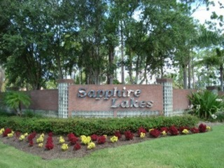 Naples Real Estate - SAPPHIRE LAKES Main Community Photo