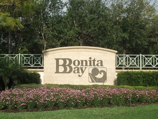 Naples Real Estate - BONITA BAY Main Community Photo