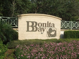 Naples Real Estate - Community BONITA BAY Photo 2