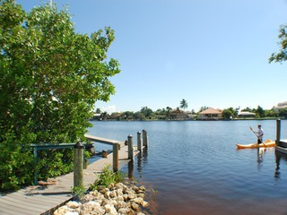 Naples Real Estate - Community BONITA SHORES Photo 2
