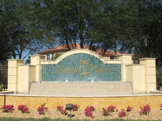 Naples Real Estate - SUMMIT PLACE Main Community Photo