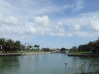 Naples Real Estate - Community SUNSET COVE Photo 3