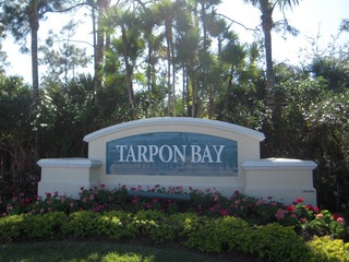 Naples Real Estate - TARPON BAY Main Community Photo