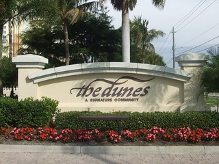 Naples Real Estate - THE DUNES Main Community Photo