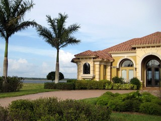 Naples Real Estate - Community THE QUARRY Photo 6