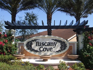 Naples Real Estate - TUSCANY COVE Main Community Photo