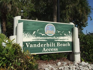 Naples Real Estate - Community VANDERBILT BEACH Photo 2