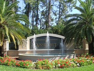 Naples Real Estate - VANDERBILT COUNTRY CLUB Main Community Photo