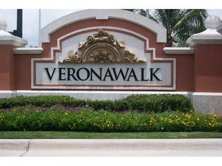Naples Real Estate - VERONA WALK Main Community Photo