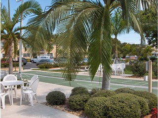 Naples Real Estate - VILLAGE GREEN Main Community Photo