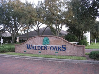 Naples Real Estate - WALDEN OAKS Main Community Photo