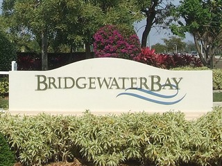 Naples Real Estate - BRIDGEWATER BAY Main Community Photo