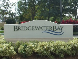 Naples Real Estate - Community BRIDGEWATER BAY Photo 2