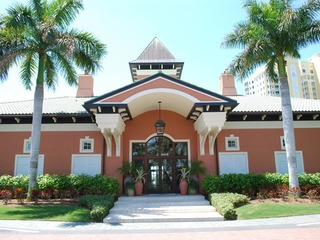 Naples Real Estate - Community WEST BAY CLUB Photo 1