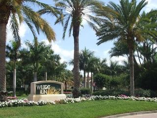 Naples Real Estate - WILDCAT RUN Main Community Photo