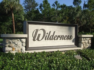 Naples Real Estate - Community WILDERNESS Photo 1