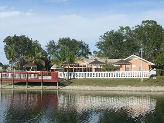 Naples Real Estate - Community WILDWOOD LAKES Photo 2