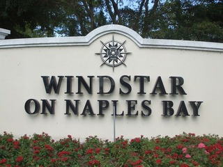 Naples Real Estate - WINDSTAR Main Community Photo