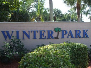 Naples Real Estate - WINTERPARK Main Community Photo
