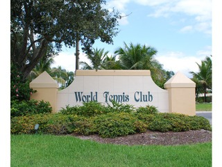 Naples Real Estate - WORLD TENNIS CENTER Main Community Photo