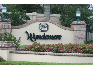 Naples Real Estate - WYNDEMERE Main Community Photo