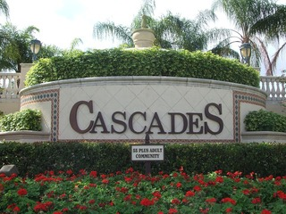 Naples Real Estate - CASCADES AT ESTERO Main Community Photo
