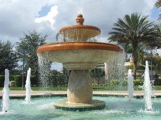 Naples Real Estate - Community CASCADES AT ESTERO Photo 2