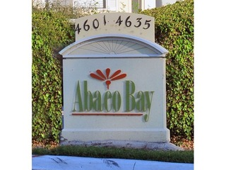 Naples Real Estate - ABACO BAY Main Community Photo