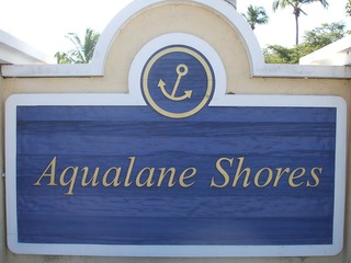 Naples Real Estate - AQUALANE SHORES Main Community Photo