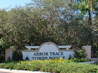 Naples Real Estate - ARBOR TRACE Main Community Photo