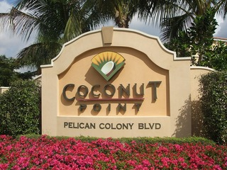 Naples Real Estate - COCONUT POINT Main Community Photo