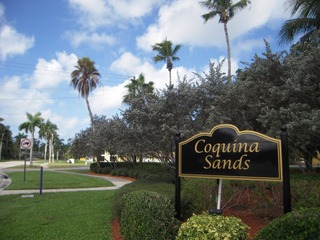 Naples Real Estate - Community COQUINA SANDS Photo 2