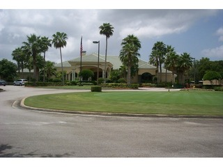 Naples Real Estate - Community CYPRESS WOODS GOLF AND COUNTRY CLUB Photo 2